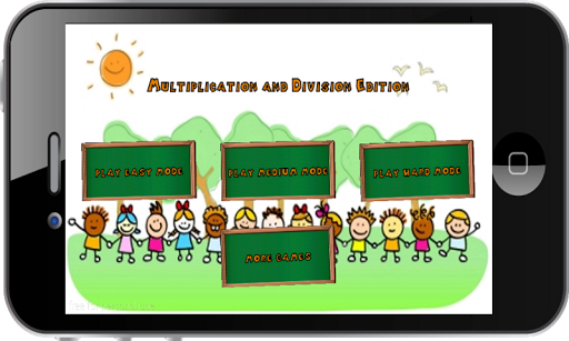 Learning Maths for Kids