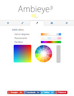 Ambieye for Philips Hue- screenshot thumbnail