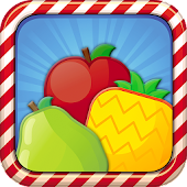 Fruiter - Match 3 Game Fruits