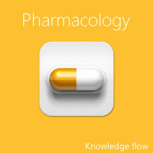 Pharmacology LOGO-APP點子