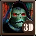 3D Zombie Run icon
