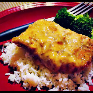 Crock-Pot Pork Chops.