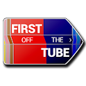First Off The Tube icon