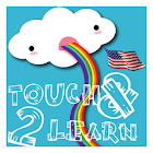 Touch&Learn 2 US icon