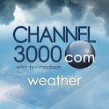 Channel3000 | WISC-TV3 Weather icon
