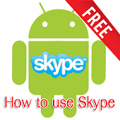 How to use Skype Free