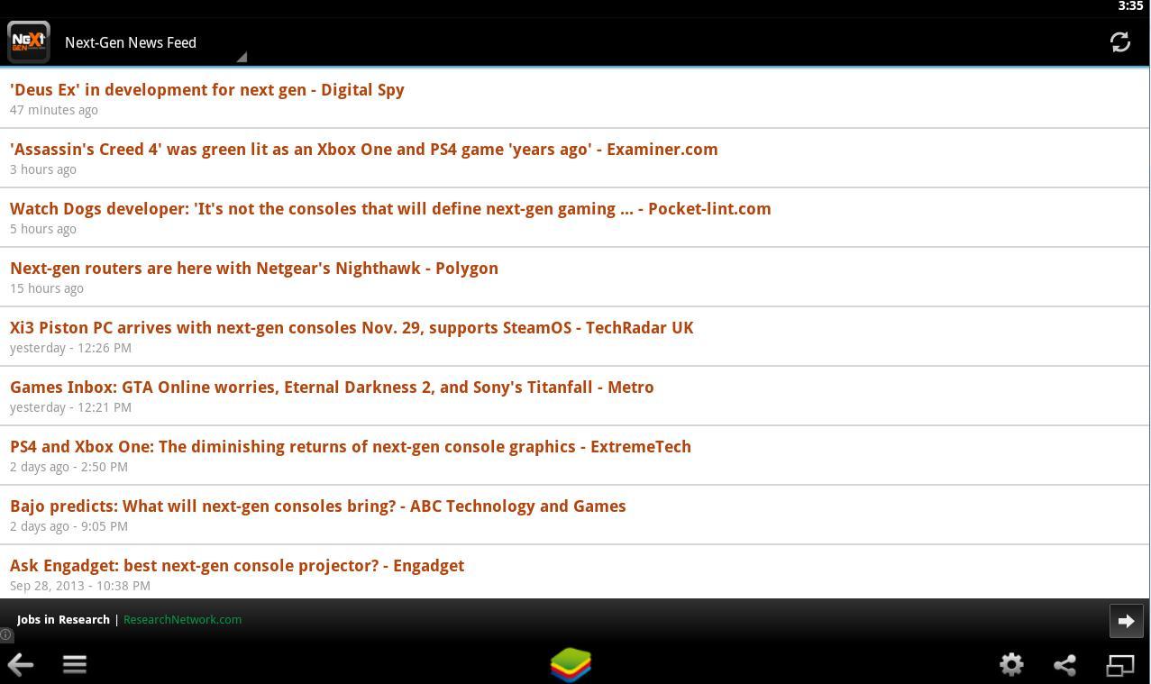 nextgen gaming news