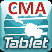 CMA Tablet