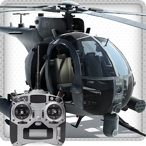 RC Helicopter Flight 3D for PC and MAC