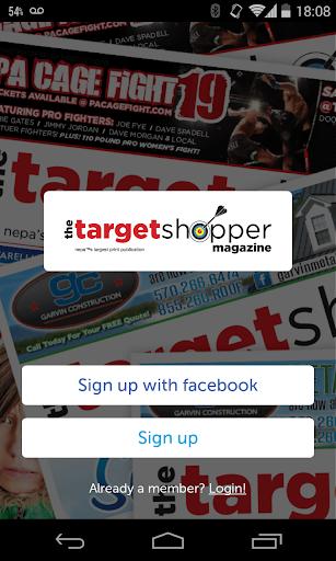 Target Shopper Magazine