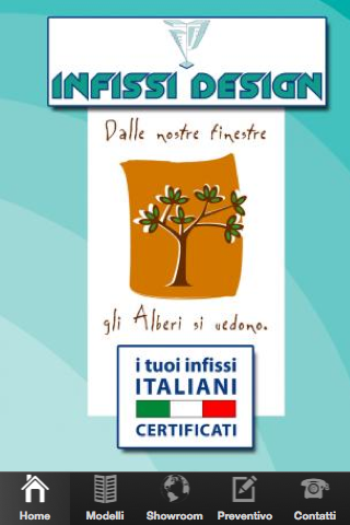 Infissi Design