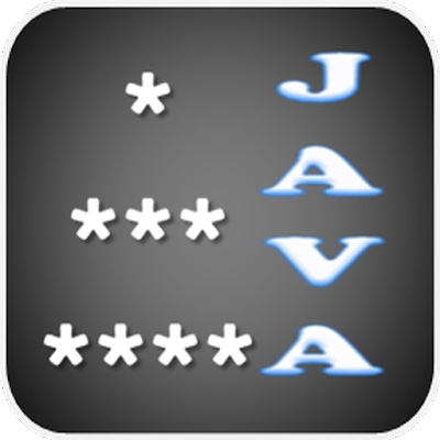 Java Pattern Programs Free
