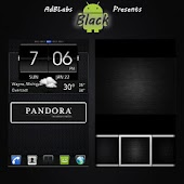 Black Go Launcher EX