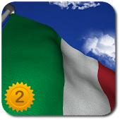 Italy Flag + LWP