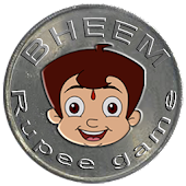 Bheem Rupee Game