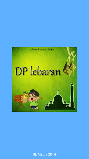 DP Lebaran