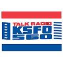 KSFO-AM logo