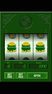 Irish Slot - screenshot thumbnail