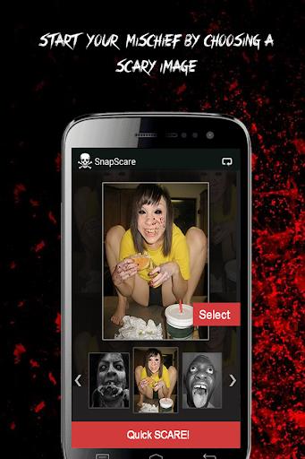 SnapScare