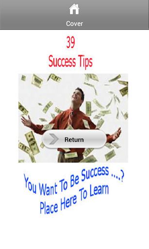 39 Success Tips