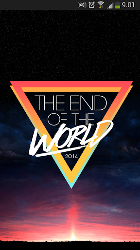 The End of the World Festival
