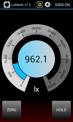 LxMeter