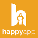 HappyApp icon