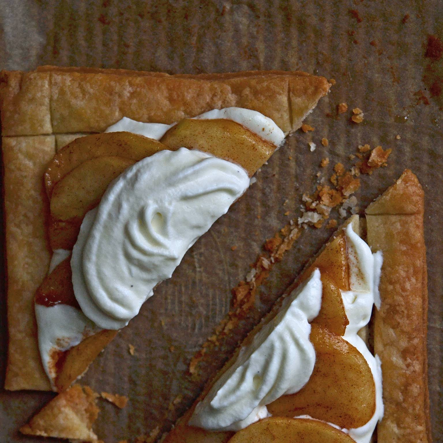 Gluten-Free Puff Pastry