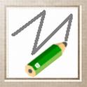 Helloペインティング icon