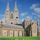 Armagh Cathedrals
