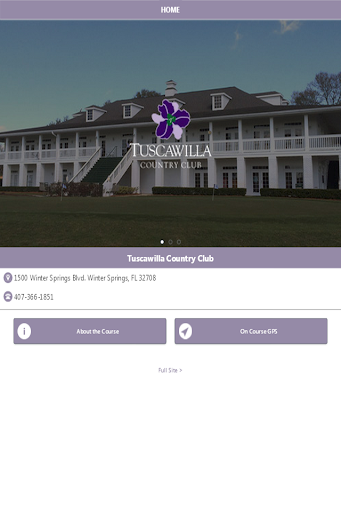 Tuscawilla Country Club