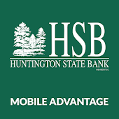 Huntington State Bank Mobile
