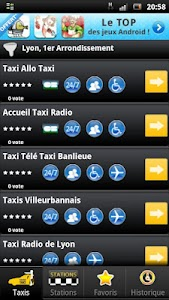 Taxi-Everywhere screenshot 4