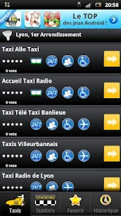 Taxi-Everywhere - screenshot thumbnail