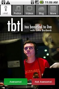 tbtl - screenshot thumbnail