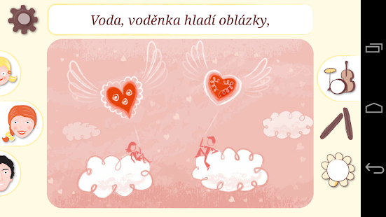 Hravé písničky 2, Pohádkové- image