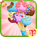 Best Pop Cake - Cooking Game icon