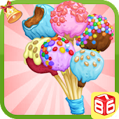 Best Pop Cake - Cooking Game