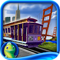Big City Adventure: SF HD logo