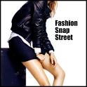 ファッションスナップストリート icon