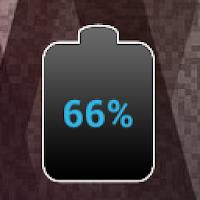 Battery Widget 1.2