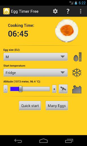 Egg Timer Pro
