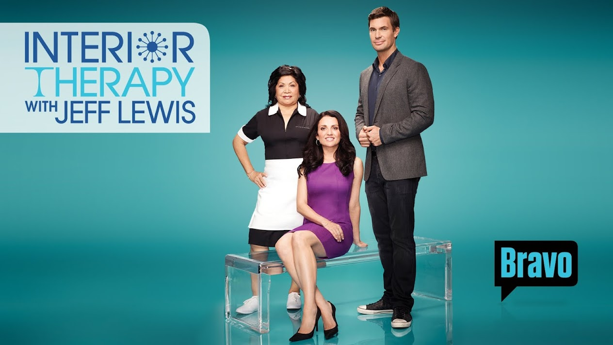 Interior therapy with jeff lewis movies tv on google play - Interior therapy with jeff lewis ...