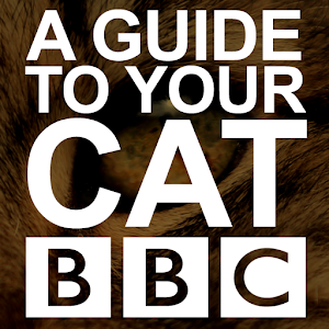 BBC Guide to Your Cat Icon