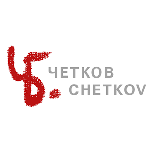 Boris Chetkov Russian Art Week logo