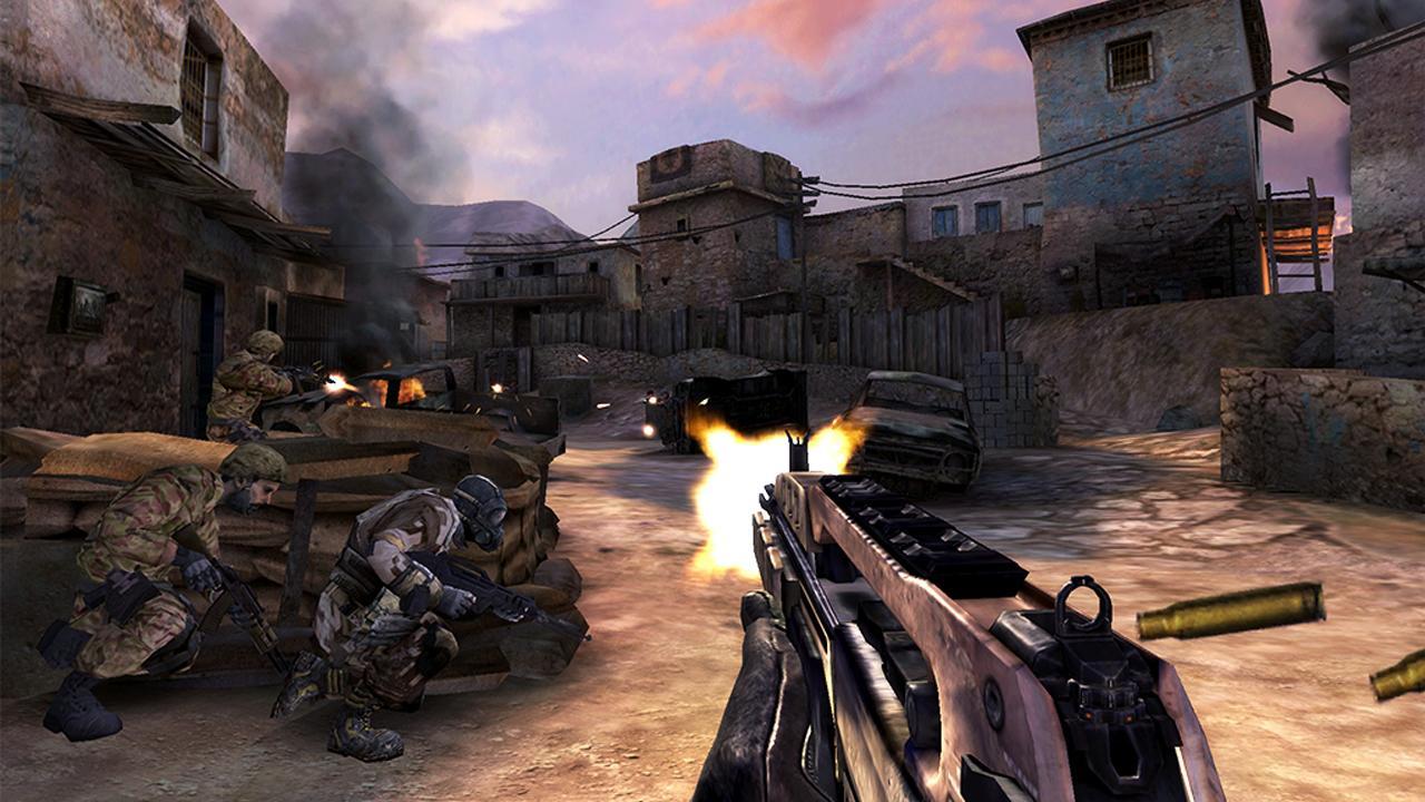 Call of Duty®: Strike Team screenshot #3