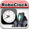 VoiceClock-RoboClock icon