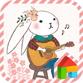 Sweety acoustic dodol theme