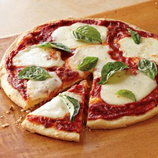 30-Minute Pizza