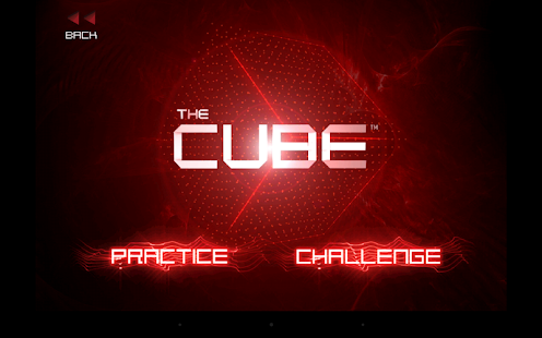 The Cube - screenshot thumbnail